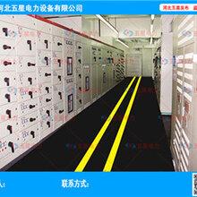 一个配资公司 配电室绝缘胶垫的故事_日照绝缘胶垫材质图片
