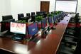 液晶屏升降器智能无纸化办公系统定做会议桌