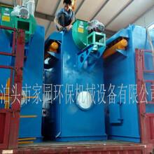 工业除尘器附属设备维护与管理