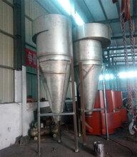 煤气发生炉除尘器煤气发生炉重力除尘器专业定制