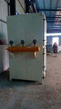 煤磨布袋除尘器设计定制生产厂家-泊头家园环保