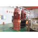 混流潜水泵▏QHB型潜水泵低扬程大流量▏自动控制