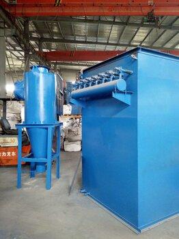 基实厂家生产24袋式除尘器价格实惠欢迎订购