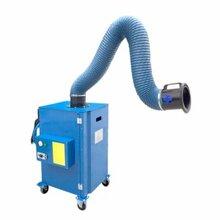 基实移动式焊烟除尘器源头厂家生产价格实惠图片