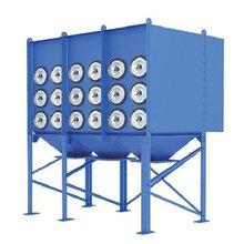 洛阳除尘器厂家郑州基实专业生产滤芯除尘器详情电联图片