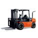 烟台西林1.5-1.8吨三支点座驾式电动叉车驱动桥全系列配件供应销售