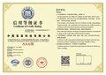 企业信用等级AAA证书长风国际信用评价(集团)有限公司投标加分图片