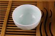 淄博福万厂家定做茶韵能量活水瓷茶具套装