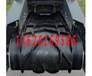 徐工XM200铣刨机传送皮带维护注意事项
