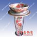 厂家批发艺术台上盆欧式装修陶瓷艺术台盆