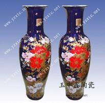 景德镇陶瓷,陶瓷花瓶,婚庆花瓶,厂家定做图片