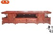 电视柜全实木红木电视柜机柜组合非洲花梨木仿古中式古典客厅家具