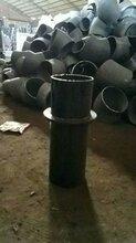 長沙柔性鑄鐵管卡箍型安裝/湖南球墨鑄鐵管/湖南長沙鑄鐵管圖片