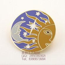 精品珐琅徽章定做,胸章纪念章制作厂家,广州莱莉工艺制品