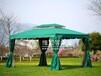 西安户外遮阳篷批发凉亭销售四柱亭供应罗马篷制作