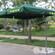 休闲街区遮阳伞