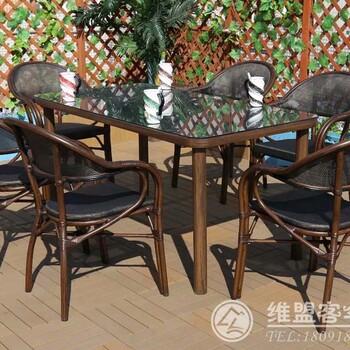 碳钢咖啡桌