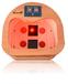 保健足下排毒桶仿生频谱足疗桶远红外线足疗桶功效图片