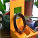雪山玉能量手镯玉石磁疗手镯广元专卖雪山玉能量手镯隐形针灸保健磁疗