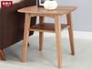 优森仕简约日式创意纯实木小灯桌