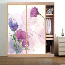 密度板移门烤漆板UV喷绘机玻璃印花机浮雕UV平板打印机图片
