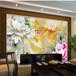 3d艺术瓷砖背景墙打印机厂家瓷砖壁画生产设备厂家
