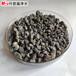 滄州供應循環水除氧海綿鐵濾料鍋爐管道用海綿鐵工作原理