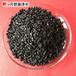 九江高碳低硫無煙煤濾料電廠水處理無煙煤濾料型號