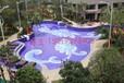 游泳池砖拼图专业马赛克-广东马赛克厂家直销