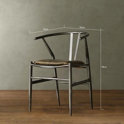 欧式咖啡椅