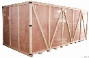 太仓包装箱无锡包装箱吴江熏蒸木箱
