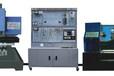 数控车铣床综合智能实训考核装置(二合一)