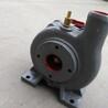 Z6150淡水泵機械密封