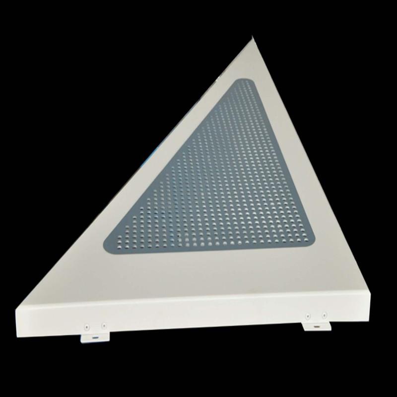 昌平铝单板