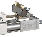 优霸机械在精密注液泵拥有多年经验与解决方案