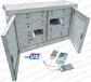 最新HTRP-30手机屏蔽柜,可充电、可屏蔽手机信号