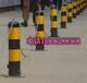 道路挡车路桩加厚路桩活动的路桩郑州批发厂家