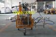 河北唐山手推冷喷划线机多功能标线车的图片