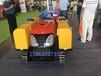 福建三明多功能施肥机履带旋耕机替代劳动力的机器