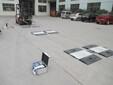 厂家直销便携式汽车轴重秤50t电子轴重秤50吨轴重磅秤