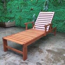 优质实木沙滩椅批发实木沙滩椅批发价格图片