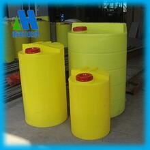 衡美厂家供应PE乃耐腐浊加药装置水处理设备图片