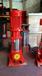 供应XBD12.4/40-GDL1506稳压消防泵自吸强自吸消防泵