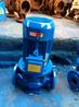不銹鋼耐腐蝕管道泵