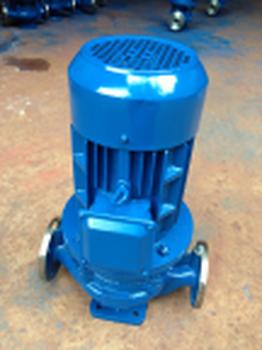 供應ISW100-160B不銹鋼耐腐蝕管道泵單級單吸離心泵