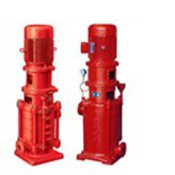供應XBD6.5/10-65LG多級消防泵廠家消防泵流量