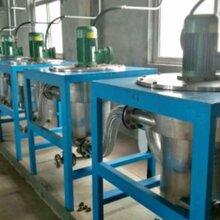贵金属湿法萃取设备