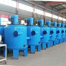 电镀金属废水处理设备