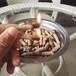万柏林区花生壳压块燃料:领跑全球
