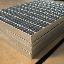 北海格栅板钢格板钢格栅板镀锌钢格板图片